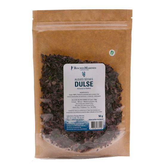 Dulse - Algues en...